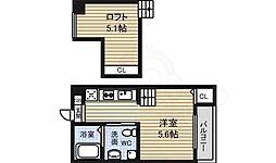 庄内通駅 4.8万円