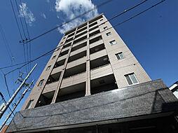 ロア金山[6階]の外観