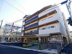 レイリス横浜井土ヶ谷エーゼット[2階]の外観