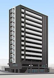 フェルト1021[9階]の外観