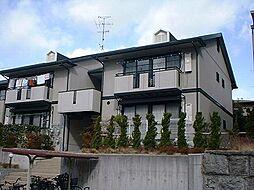 甲子園クレセントハウス[101号室]の外観