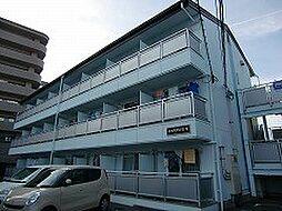 キャステルII-N[1階]の外観