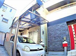 一戸建て(西中島南方駅から徒歩14分、96.74m²、3,680万円)