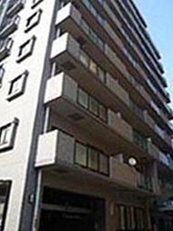 シンベルク横濱[3階]の外観