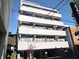 高島屋マンションII[3階]の外観