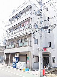 River side〜SAKAMOTO〜[3階]の外観
