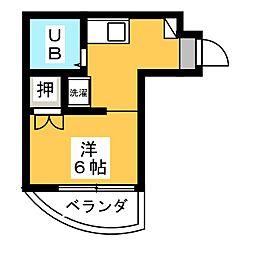 平針駅 1.9万円