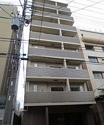 東京メトロ半蔵門線 水天宮前駅 徒歩13分の賃貸マンション
