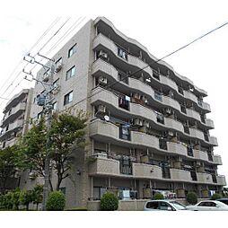 静岡県浜松市西区入野町の賃貸マンションの外観