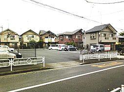 めじろ台駅 0.8万円