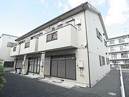 第3弥藤コーポ[2階]の外観