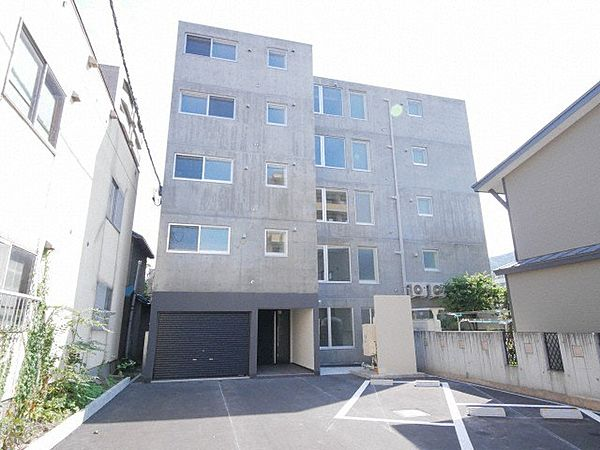WESTWOOD 5階の賃貸【北海道 / 札幌市中央区】
