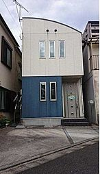 [一戸建] 東京都北区赤羽北2丁目 の賃貸【/】の外観