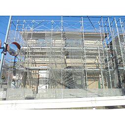 [一戸建] 静岡県浜松市中区蜆塚1丁目 の賃貸【/】の外観