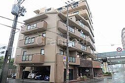 梅田鴻臚館[6階]の外観