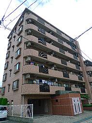グランシエロ川口本町[4階]の外観