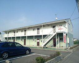 香川県坂出市築港町1丁目の賃貸アパートの外観