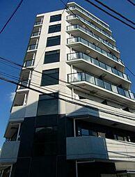 ヴェルステージ大宮[7階]の外観