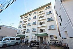 京田レジデンス[2階]の外観