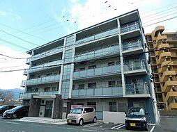 福岡県北九州市八幡西区三ケ森1丁目の賃貸マンションの外観