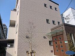Osaka Metro谷町線 長原駅 徒歩2分の賃貸アパート