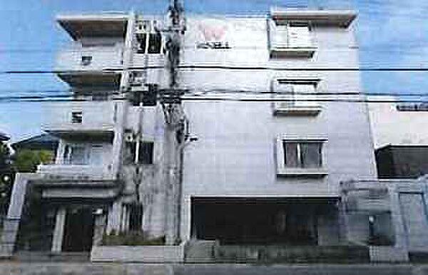 ウィンベルソロ春日部第1 3階の賃貸【埼玉県 / 春日部市】