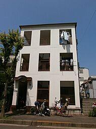 シティエステート小林[3階]の外観