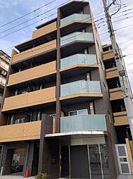 東急多摩川線 矢口渡駅 徒歩5分の賃貸マンション