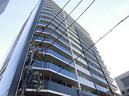 プレサンスTHE神戸[2階]の外観