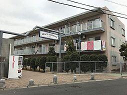 グレース・レジデンス東松戸[1階]の外観