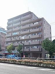 RoyalShirako[2階]の外観