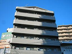 アメニティ代官町[7階]の外観