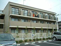 アビュータス湘南台[2階]の外観