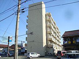 松屋ビル[4階]の外観