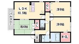 播磨高岡駅 7.6万円