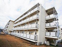 ビレッジハウス串崎[1-207号室]の外観