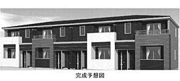 小田急小田原線 東海大学前駅 徒歩19分の賃貸アパート