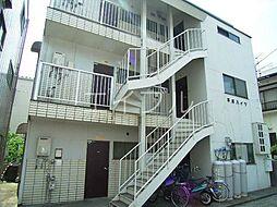 平成ハイツ(鵜来巣)[1階]の外観