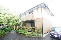 福岡県糟屋郡篠栗町大字乙犬の賃貸アパートの外観