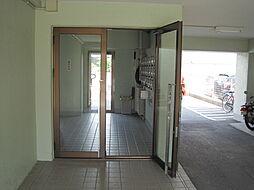愛知県名古屋市北区落合町の賃貸マンションの外観