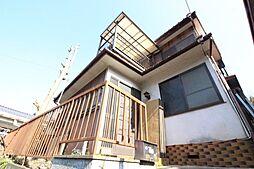 [一戸建] 神奈川県横須賀市神明町 の賃貸【/】の外観