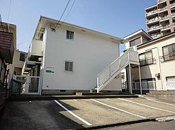 辻堂フローラ[205号室]の外観