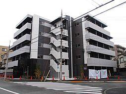 ロアール武蔵新田[3階]の外観