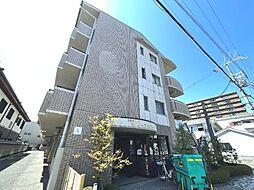 阪急京都本線 上新庄駅 徒歩6分の賃貸マンション