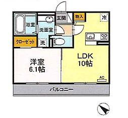 武雄温泉駅 6.0万円
