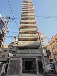 B-PROUD江戸堀[12階]の外観