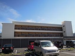 大阪府八尾市刑部3丁目の賃貸マンションの外観