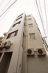 12dozen[3階]の外観