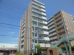 CASSIA高井田SouthCourt[402号室号室]の外観