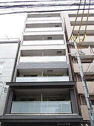 グランディール烏丸[5階]の外観